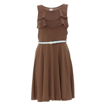 Robe volante choco