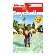 Seychelles 2012 avec DVD