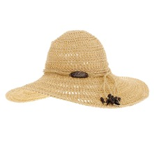 Chapeau Bluedawn naturel