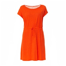 Robe orange