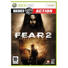 F.E.A.R 2: Project Origin pour Xbox 360
