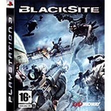 Blacksite : Area 51 pour PS3