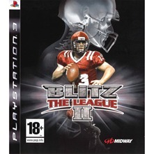 Blitz : The League II pour PS3