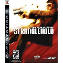Stranglehold pour PS3