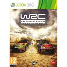 WRC 2010 pour Xbox360