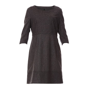 Benetton Robe anthracite