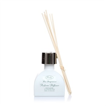 Parks London French Lavender/Chinese May Chang Fine Fragrance Diffuser