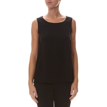 Colorblock - Top - negro - 1538354