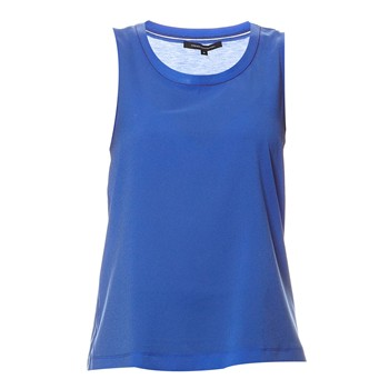 French Connection - Top - azul - 1816051
