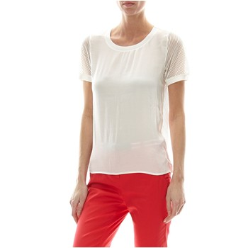 Vero Moda - Top - blanco - 1800547