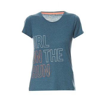 Only Play - Tanya - Camiseta - azul - 2127441