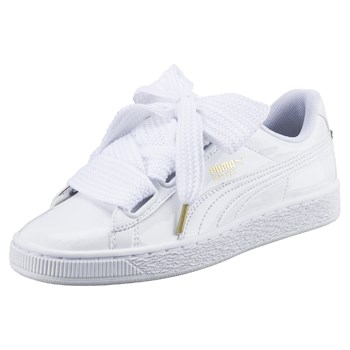 Puma - Heart - Baskets - blanc - 2216845