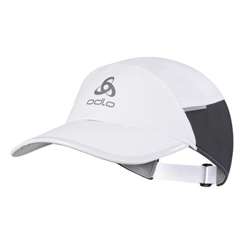 Odlo - Fast & Light - Gorra - blanco - 2292242