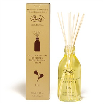 Parks London Fig Home Fragrance Diffuser 200ml