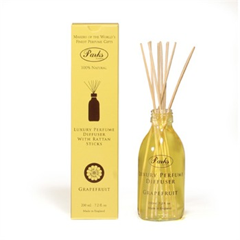 Parks London Grapefruit Home Fragrance Diffuser 200ml