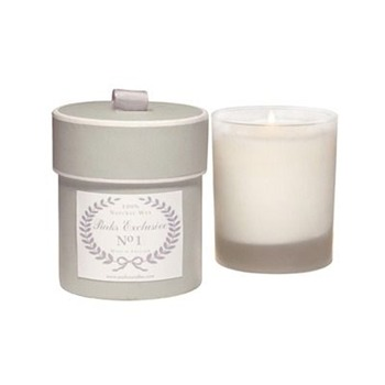 Parks London Sandalwood/Vanilla Scented Perfumed Candle
