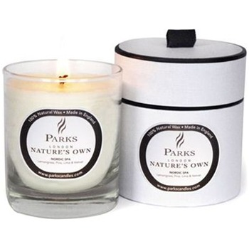 Parks London Nature's Own Nordic Spa Candle
