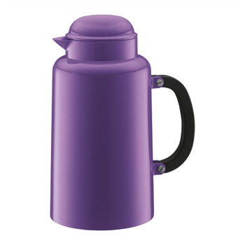 Bodum Purple Thermo Jug
