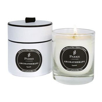 Parks London Hyacinth Aromatherapy Candle