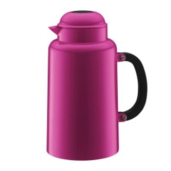Bodum Pink Stainless Steel Thermo Jug