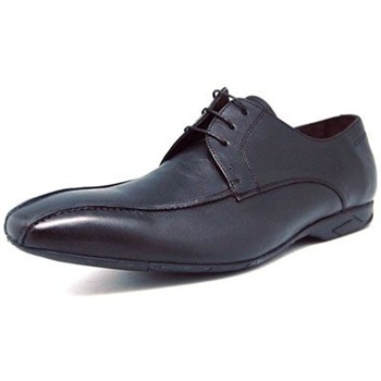 Torrente Black Lincon Derby Shoes