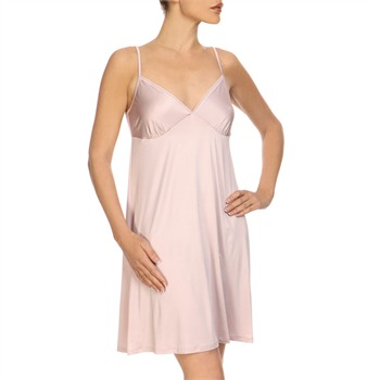 Hanro Seashell Pink Nightgown