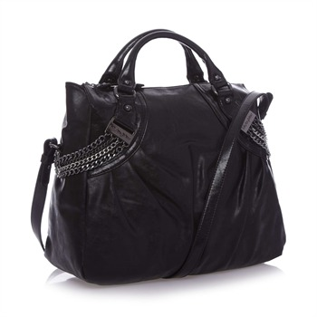 Byblos Black Change Hand/Shouder Bag