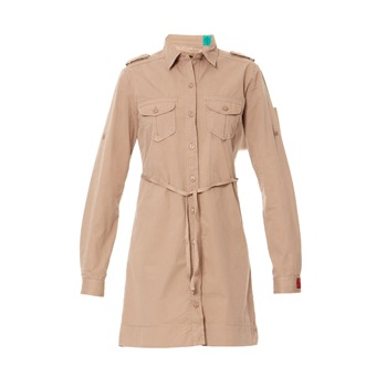 Replay Robe militaire sable