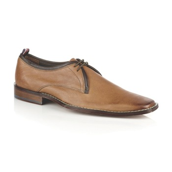 Ted Baker Tan Chena Leather Shoes