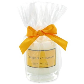 lower lodge Orange/Cinnamon Home Candle