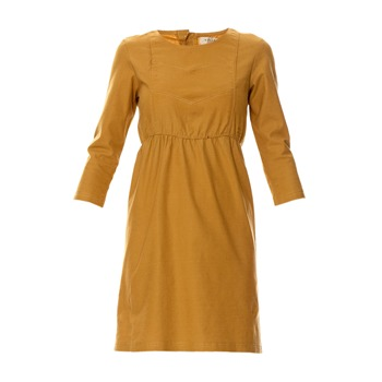 KanaBeach Robe caramel