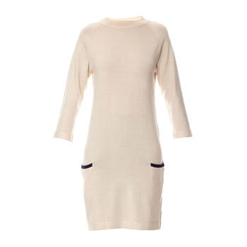 Vero Moda Robe pull crue