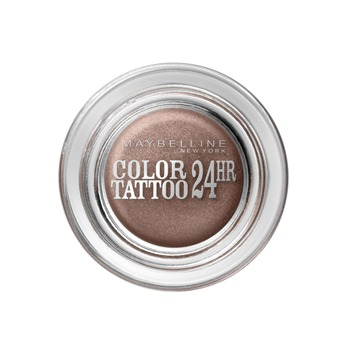 Gemey Maybelline - Eyestudio Color Tattoo 24H - Yeux - On and on bronze - 801891