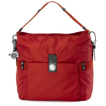 Kipling Spicy Red Elma Shoulder Bag