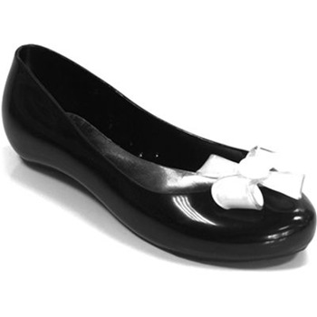 Ma Cri Black/White Bucaneve Pumps