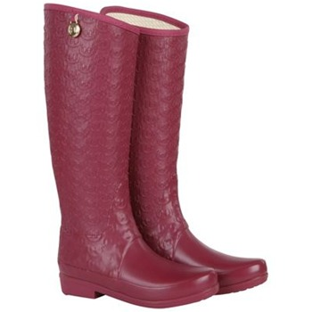 Hunter Berry Regent Motcomb Wellington Boots
