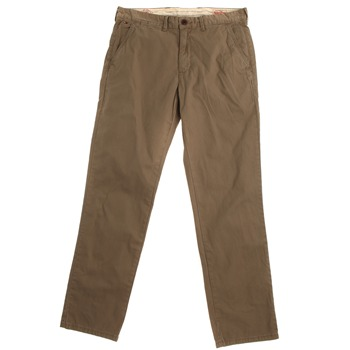 Hilfiger Denim Green Sasha Chino Trousers