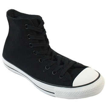 Converse Women's Black Speciality Wool Trainers
