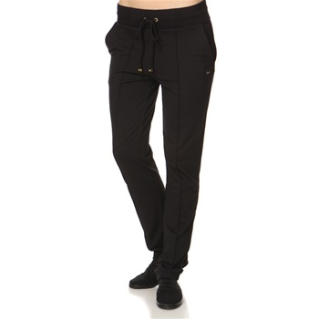 Juicy Couture Black Active Tracksuit Pants 32