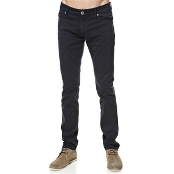 Energie Navy Soft Cotton Chinos 33