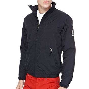 Murphy & Nye Navy Waikato Waterproof Jacket