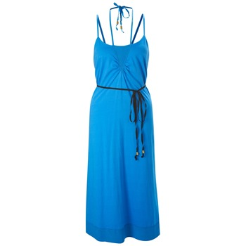 French Connection Blue Seville Vest Dress