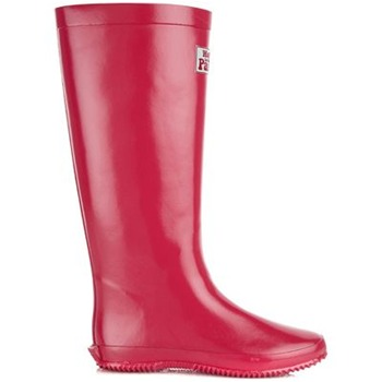 Redfoot Coral Walk in the Park Festival Rain Boot