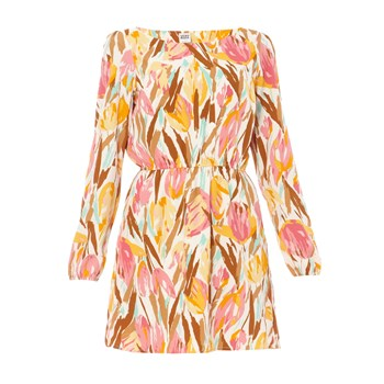 Vero Moda Robe  multicolore