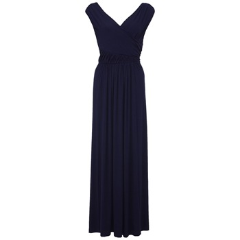 Great Plains Samphire V-Neck Maxi Dress