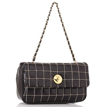Love Moschino Black Borsa Handbag