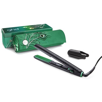 ghd Peacock Green Classic Styler