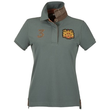 Joules Green Beaufort Regent Polo Shirt