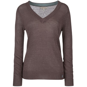 Joules Brown Gracie Sweatshirt