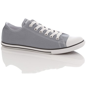 Converse Women's Light Blue Seasonal Slim Trainers